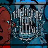 Friedrichshain Calling! - will you follow !?