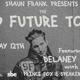 Shaun Frank: The No Future Tour at Create