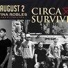 AFI & Circa Survive plus special guest Citizen