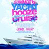 NYC Summer Jewel Yacht Booze Cruise at Skyport Marina