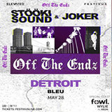 Off the Endz - Stooki Sound & Joker