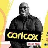 LIMELIGHT = CARL COX + Sacha Muki