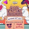 Elrow Town London - Just announced Hot Since 82 - Last tickets