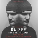 Gaiser (live) // by Humans Alike