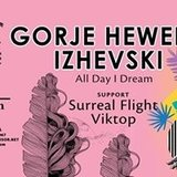 Gorje Hewek & Izhevski [All Day I Dream] at Do Not Sit