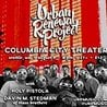 The Urban Renewal Project at Columbia City Theater Seattle