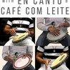 Forró, Samba & Pagode w/ En Canto & Café com Leite!