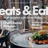 Beats & Eats with Aaron Stephens (Full Band)