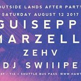 OSL After Party (Day 2) w/ Guiseppi Marzelli, Zehv & DJ Swiiipe