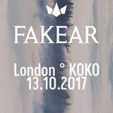 EYOE presents: Fakear at KOKO