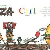 SZA - The CTRL Tour - Chicago IL [Second Show Added]