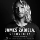 James Zabiela & Secondcity