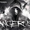 ★★ Angerfist - Titan - Samedi 16 Septembre★★