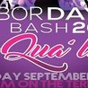 Labor Day Weekend Rooftop Party with DJ Qua'Leh