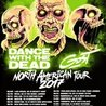 Dance With The Dead & Gost at Lee's Palace