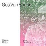 15è Festival Mas I Mas: Gus Van Sound