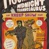 Figure & Midnight Tyrannosaurus | 11.04.17