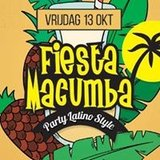Fiesta Macumba - TivoliVredenburg Utrecht