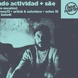 Kraneando Actividad presenta su nuevo disco en IndieFuertes