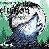 Rebelution + Raging Fyah at Joy Theater