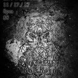 Bolthorn, Øde Vinter, Lazarus, Non Exotic