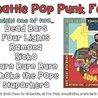 Seattle Pop Punk Festival day 1