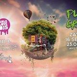 Playground's Wintergarden // Yung Felix & more // AIR Amsterdam