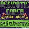 Poseidótica + Carca en Niceto Club