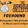 Stork and the Baby Makers/The Soundscape Collective/Foxhound