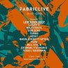 26.01 FabricLive: Butterz Royal Rumble x Low Down Deep