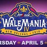 MLW: WaleMania IV