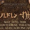 Soulfly + Nile at Hawthorne Theatre 5/14