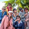 Yacht Rock Revue at Royale