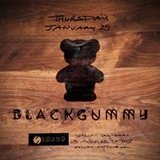 Sound presents BlackGummy
