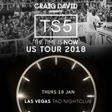 Worship Thursdays with Craig David