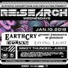 RE:Search feat. EarthCry (Anthony of Papadosio), Cualli, Living Light