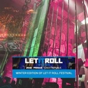 Let It Roll Winter 2018
