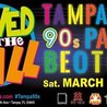Saved By The Ball 2018: Tampa's #1 '90s Party!