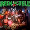 Green Jello er, Green Jelly LIVE at Elysium w/ Lucid Dementia