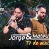Jorge e Mateus no Villa Country - 17/Mai