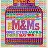 The M&M's featuring John Medeski, Papa Mali, Stanton Moore & Robert Merc...