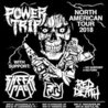 Power Trip / Sheer Mag / Fury / Red Death at Union Transfer - Philly 5/7