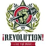 Revolution Live (official)