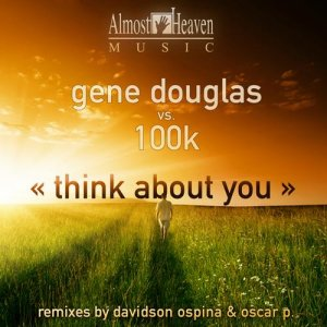 Think About You (Ospina & Oscar P Mixes)