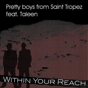 Within Your Reach