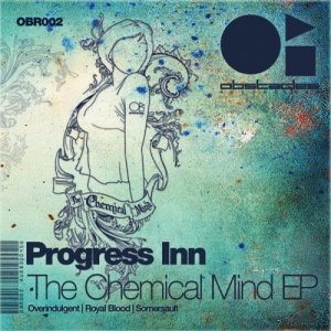 The Chemical Mind EP