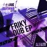 Friky Dub EP