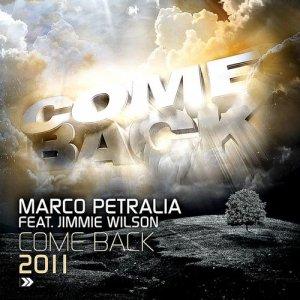 Come Back 2011