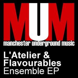 Ensemble EP