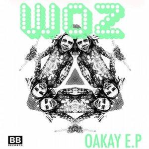 Oakay EP